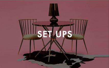 Set-Ups-Menu